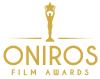 Oniros Film Awards Mobile Logo