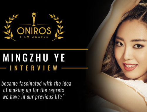 Interview with the director Mingzhu Ye